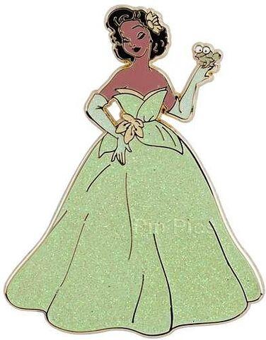 File:Disney Store - Disney Princess Designer Collection Set (Tiana only).jpeg