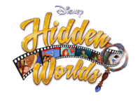 Hidden Worlds Title