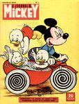 Le journal de mickey 3
