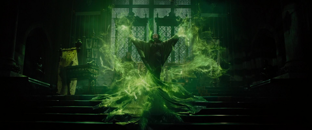 File:Maleficent2TheClassicMaleficentPose.png