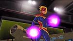 Captain Marvel SW origin