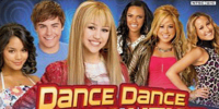 Dance Dance Revolution Disney Channel Edition