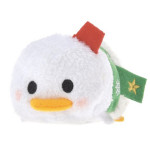 Donald Holiday Tsum Tsum Mini