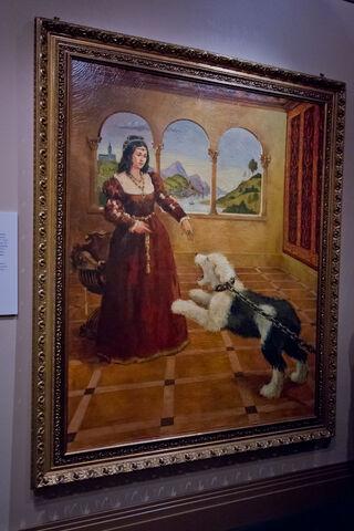 File:Painting of Lucrezia Borgia 1.jpg