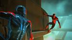 Spider-Man 2099 & Spider-Man USMWW 1