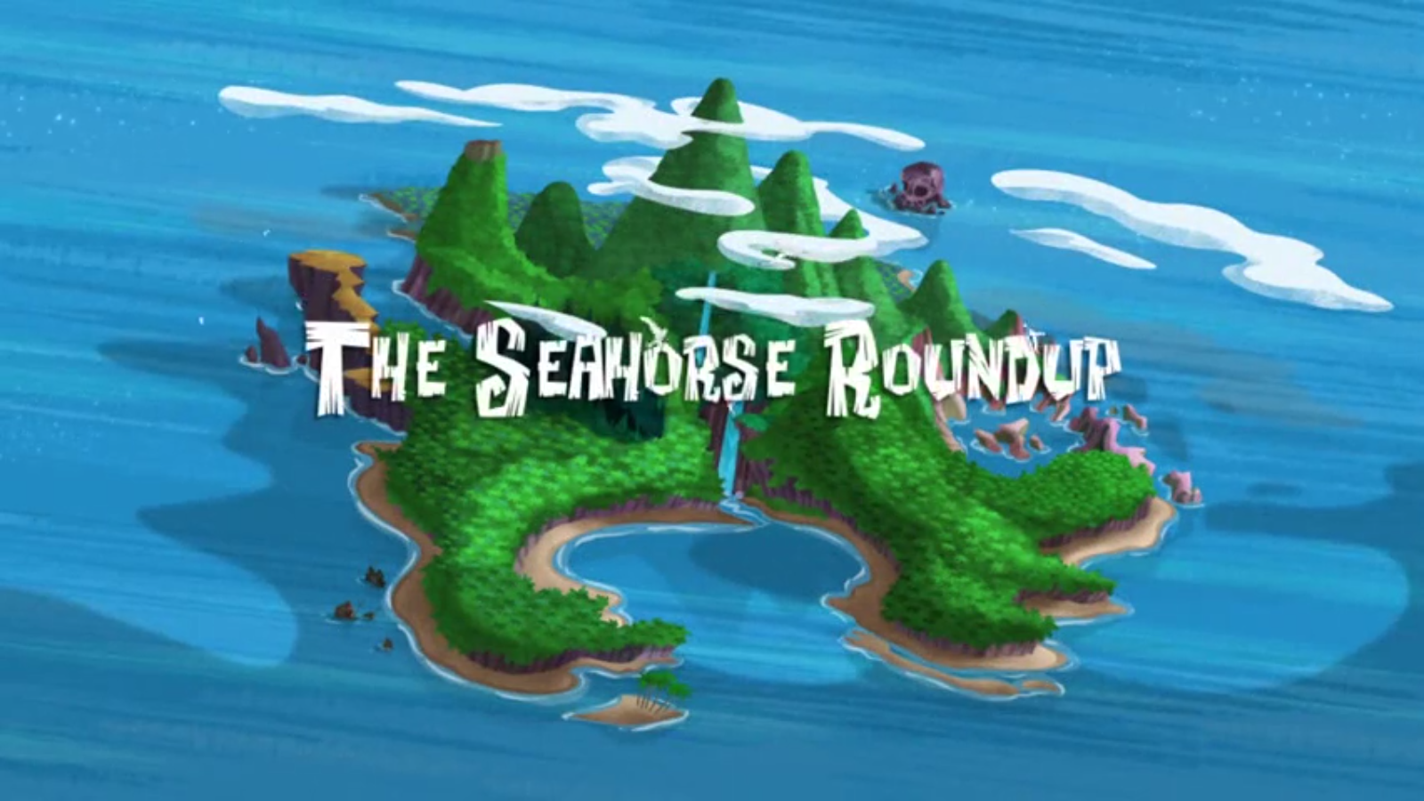 File:The Seahorse Roundup title card.png