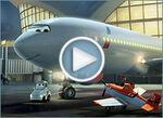 Video Image Planes Trailer