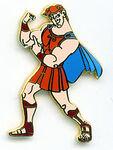 WDW - Hercules