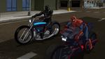 Agent Venom and Spider-Man USM 07