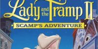 Lady and the Tramp II: Scamp's Adventure (video)
