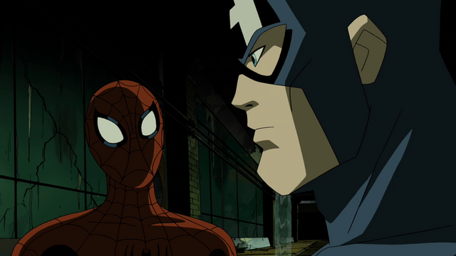 File:Captian America & Spider-Man AEMH 7.png