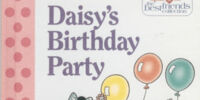 Daisy's Birthday Party