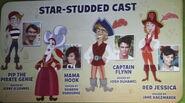 Jake Star Studded Cast