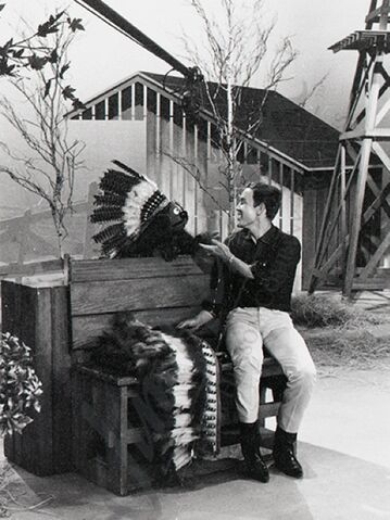 File:Jimmy Dean and Rowlf 1964.jpg