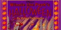 Winnie the Pooh's Halloween