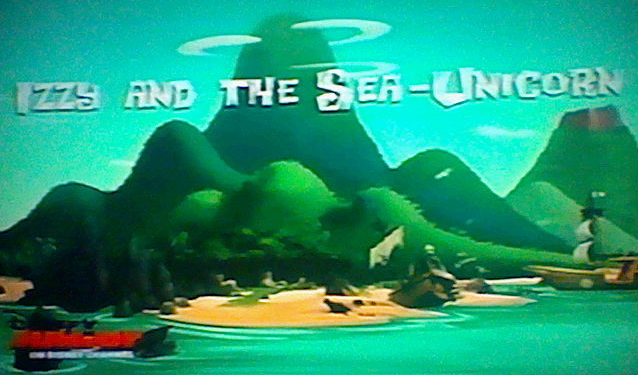File:Izzy and The Sea-Unicorn titlecard.png