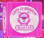Lotso-Cars 2
