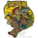 Woodybullseyefrontierlandpin