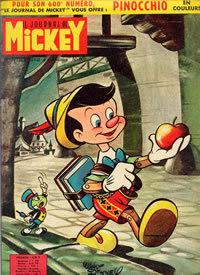 File:Le journal de mickey 1963.jpg