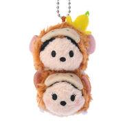 MickeyMouseandFriends YOM Tsum Tsum Keychain