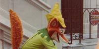 Robin Hood Costumes Through the Years