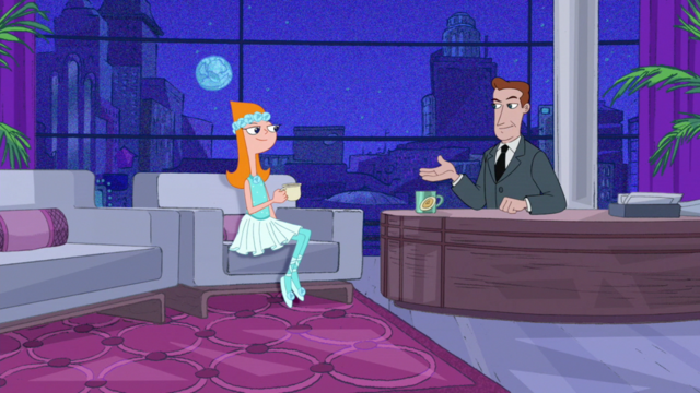 File:Appearing on a talk show dressed up like a water sprite.png