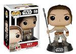 Funko Pop! Star Wars Rey
