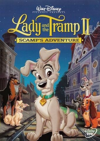 File:Lady and the Tramp 2 - 2002 Promotional DVD Cover.jpg