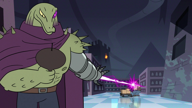 File:S2E18 Rasticore zaps sloth employee with a laser.png