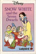 Snow White (Ladybird 2)