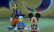 The Mark of Mastery Exam 01 KH3D