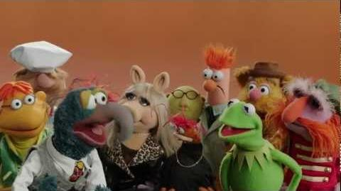 The Muppets wish you a very Spooky Halloween!