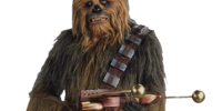 Chewbacca/Gallery