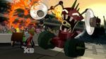 Destructo Battle Bot