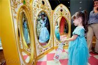 Disney Store Princess