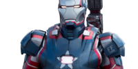 Iron Patriot (armor)