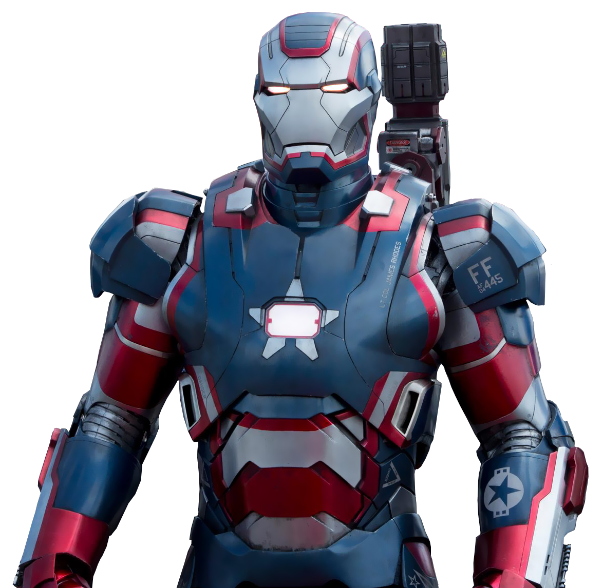 Iron Patriot (armor) | Disney Wiki | Fandom powered by Wikia