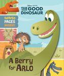 The Good Dinosaur A Berry for Arlo