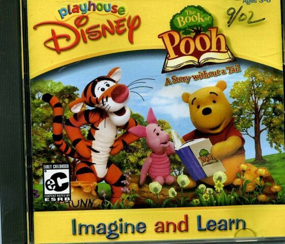 File:A Story without a Tail CD Rom Cover.jpg