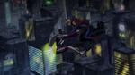 Beetle Spider-Man Hawkeye USM 2