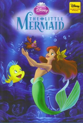 File:Little mermaid disney wonderful world of reading hachette partworks.jpg