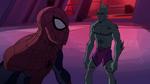 Spider-Man & Triton USMWW 10