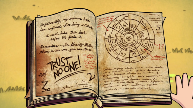 File:S1e1 3 book trust no one.png