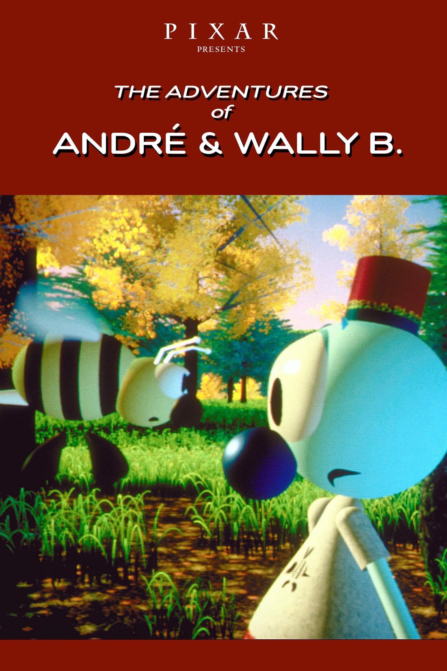 File:The Adventures of André and Wally B. poster.jpg