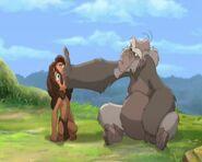 Zugor (Tarzan II)