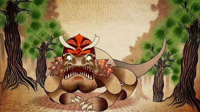 File:Komodo Dragon in Armor.png