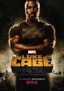 Luke Cage Teaser Poster