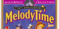 Melody Time (video)