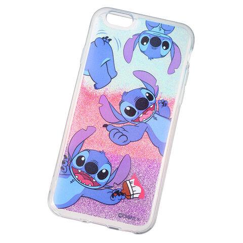 File:Stitch glittering Mix iPhone 6 6s smartphone case cover.jpg
