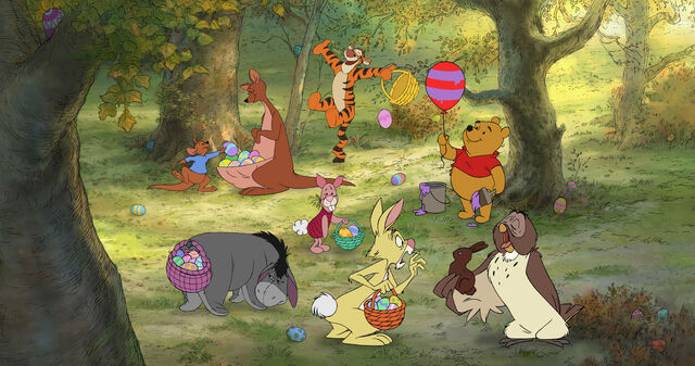 File:Winnie the Pooh and Friends Easter.jpg